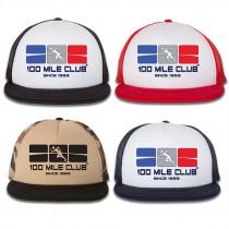 100 Mile Club Trucker Cap