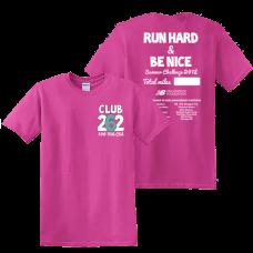 Vintage Club 262 Shirts - 2018