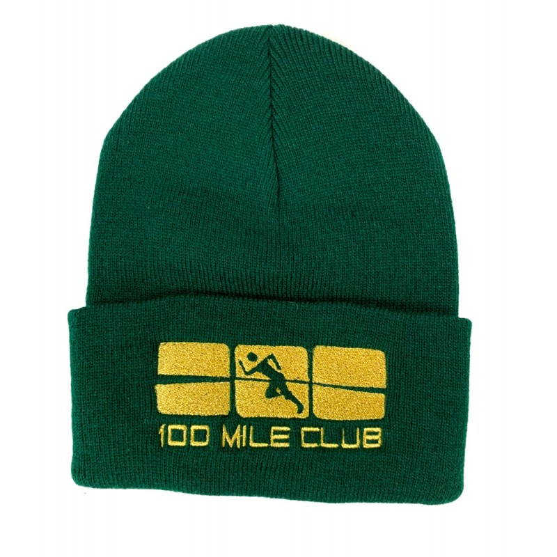 Athletic Green w/ Gold Logo