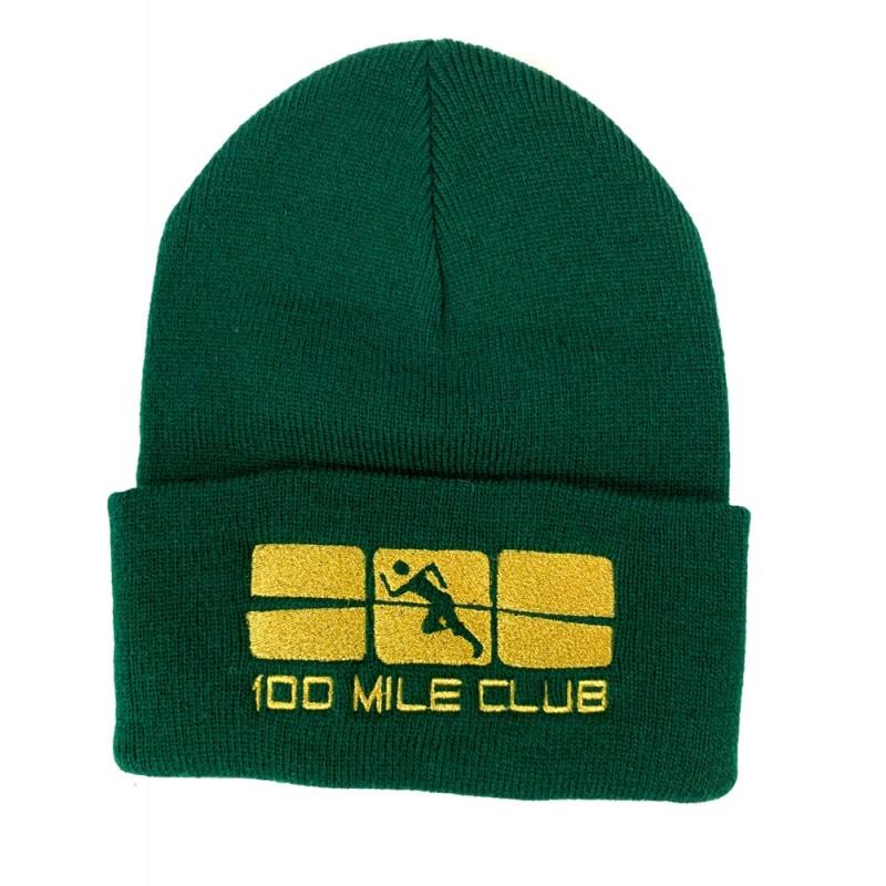 Athletic Green w/ Gold Logo